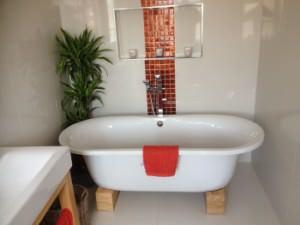 Bathrooms Services